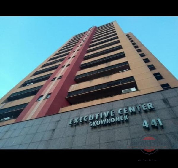 Edificio Executive Center Skowronek