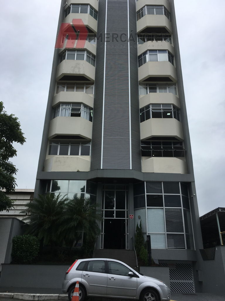 Condomínio Edifício Getúlio Vargas