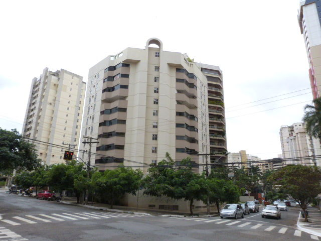Condomínio Edifício Nhanha Do Couto