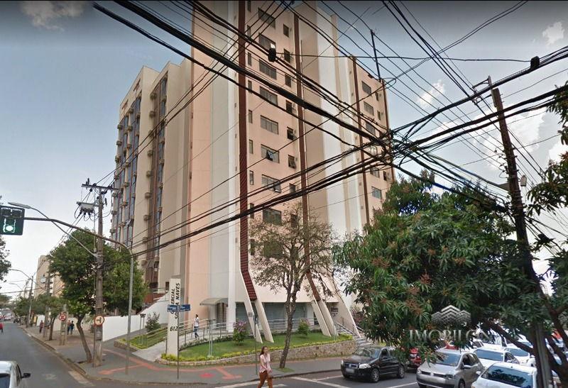 Condomínio Comercial Souza Naves