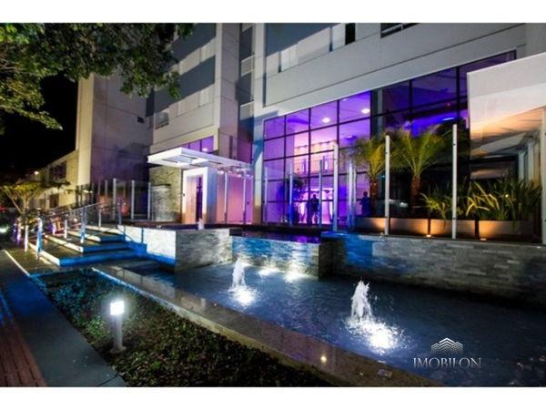Edifício Aquaparque