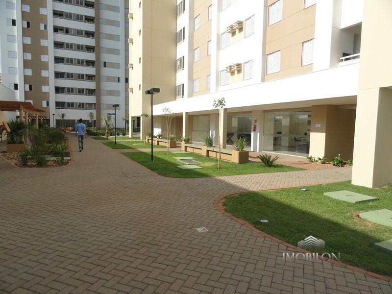 Residencial Torres Do Horizonte