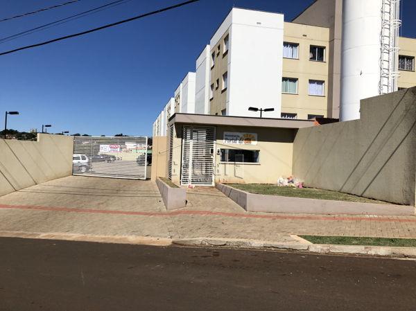Portal do Sol Condomínio Residencial