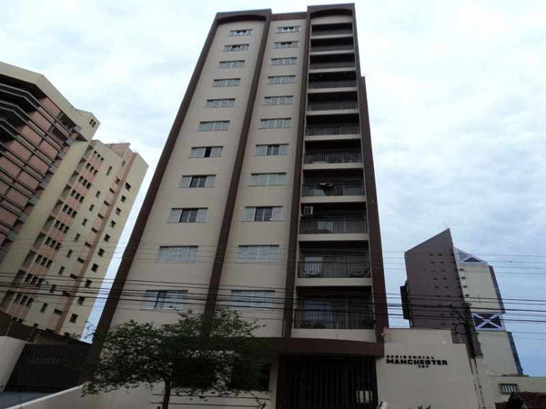 Residencial Manchester