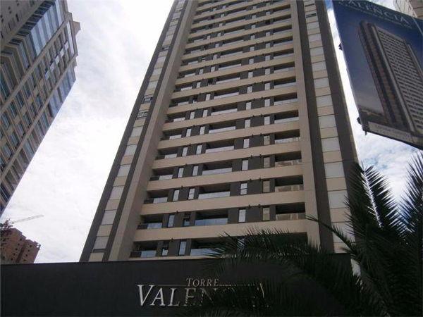Edifício Torre Valência