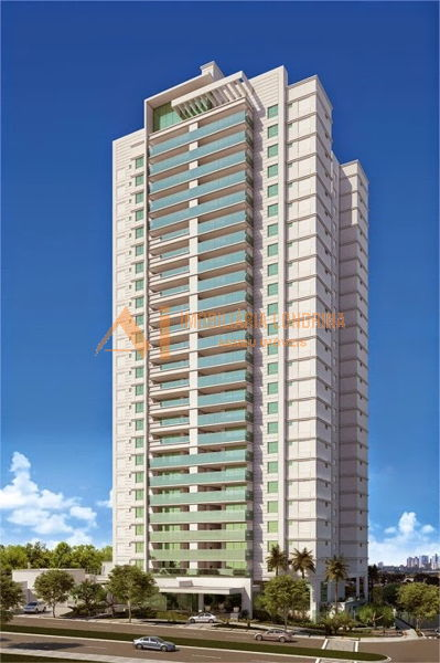 Edificio Le Blanc