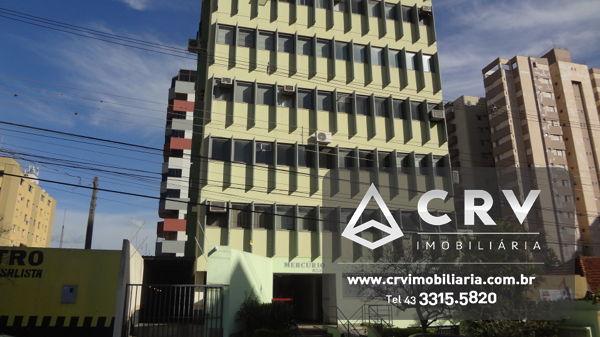 Edifício Comercial Mercurio