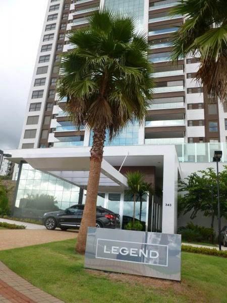 Edificio Legend