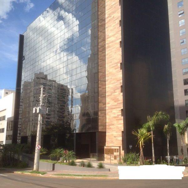Condomínio Empresarial Edifício Genéve