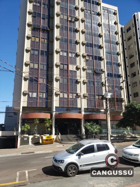 Centro Empresarial Londrina