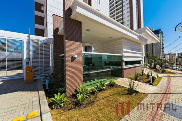 Ed. Jardins Eco Resort E Residence